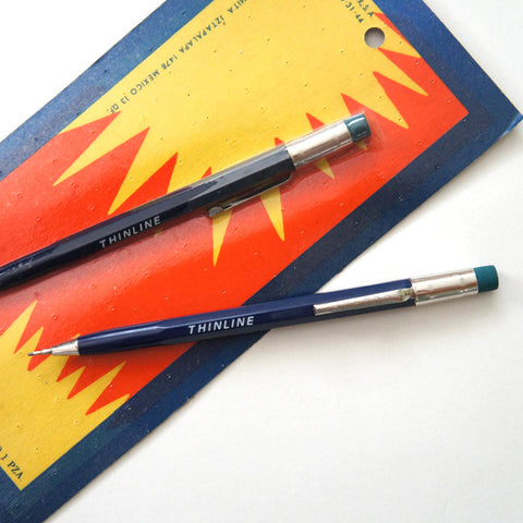 Vintage Mexican Scipto Mechanical Pencil | RAD AND HUNGRY