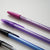 BIC Collection x Purple Ombre