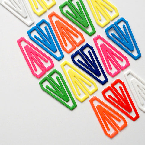 Vintage Swedish Paper Clips / RAD AND HUNGRY