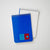 Mexican Select Blue Notepad with Steno Paper | RAD AND HUNGRY