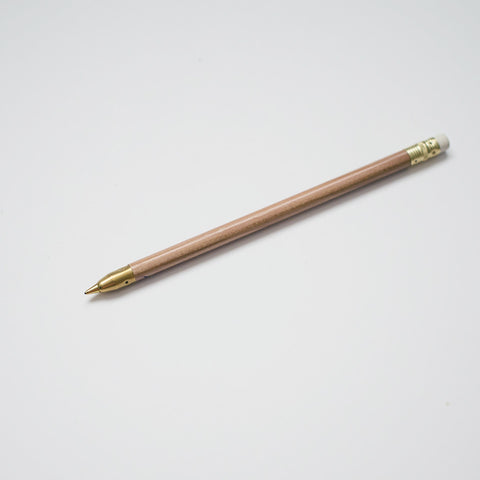 American Wood-Case Pens (2-Pack)