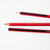 Vintage Red Hot Trio – RAH Pencil Pack