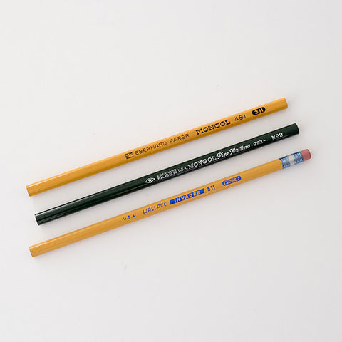 RAH Pencil Pack – American Vintage / RAD AND HUNGRY