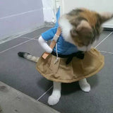 Party Funny Pet Costume