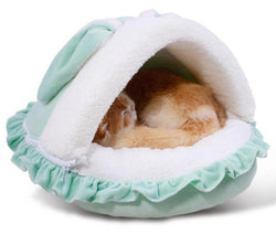 Cartoon Pet Bed