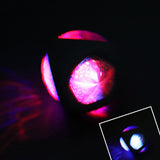Luminous Durable Bouncy Dog Toy
