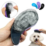 Pet Cleaning Massage Comb
