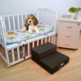 Foldable Stairway for Small Dog