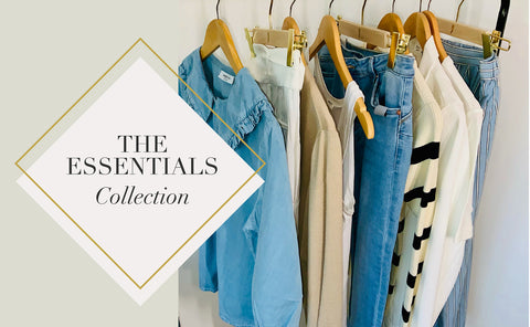 The Essentials Collections