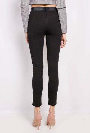 The Amy Black Leggings