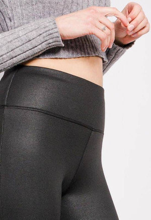 The Emma Spandex Leggings