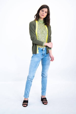 Limelight Garcia Blouse