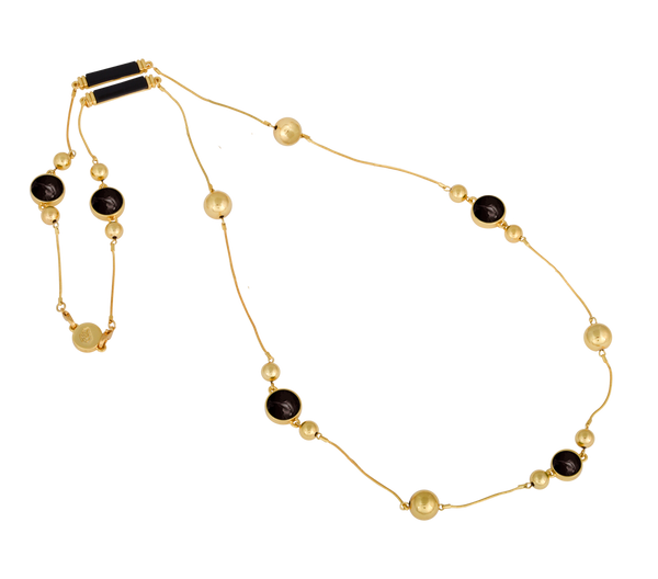 IOAKU Moon Iconic Necklace