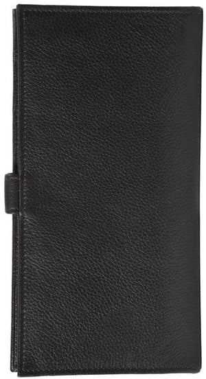 Shona Easton Black Travel Wallet