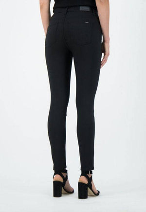 Garcia Black Superslim Celia Jeans