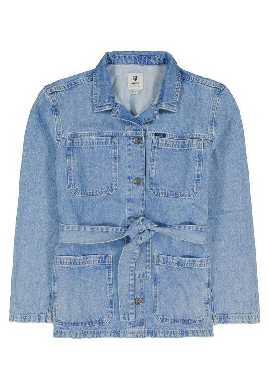 Garcia Blue Denim Jacket