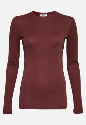 The Molly - Long-Sleeved Body Top