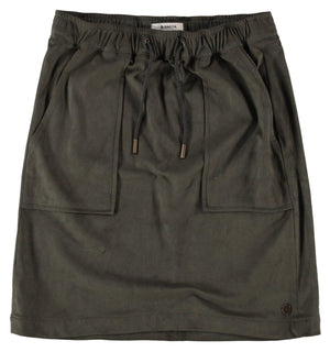 Olive Green Garcia Skirt - Your Style Your Story