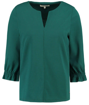 Green Garcia Blouse