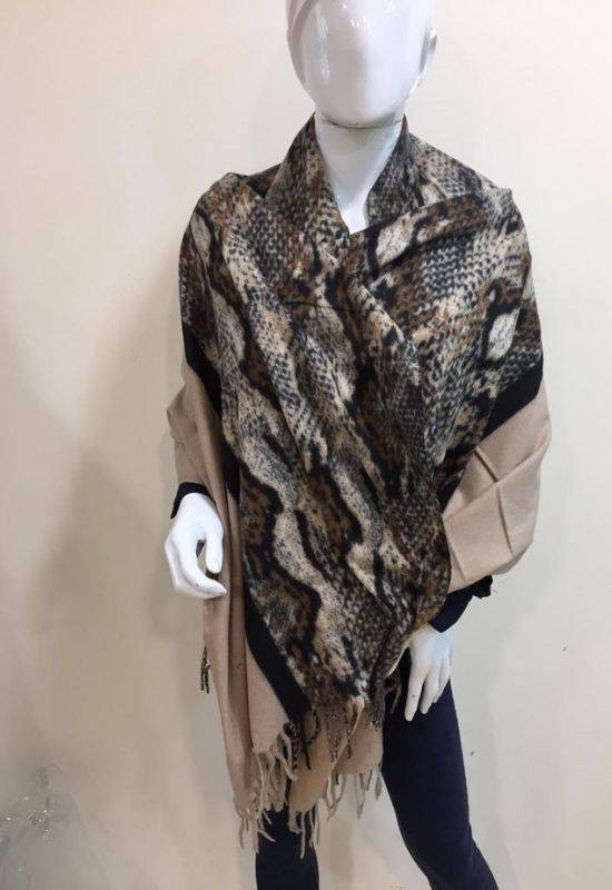 Kate & Pippa Allover Print Scarf