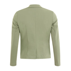 Coster Copenhagen Tailored Suit Jacket in light green - Your Style Your Story