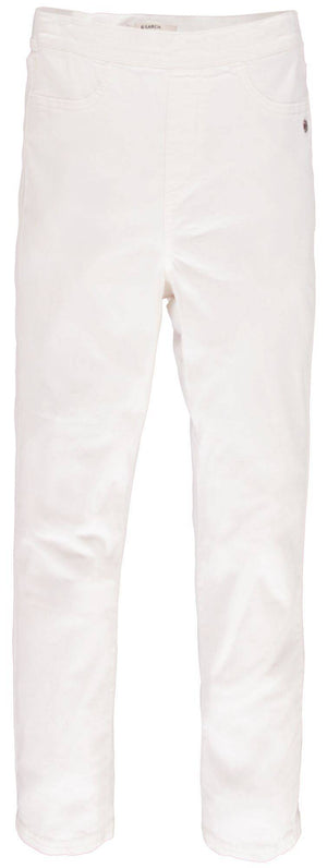 Garcia Off White Trousers