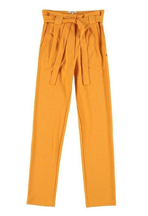 Garcia paper bag trousers