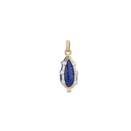 Lika Behar Lapis Necklace