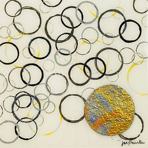Jac Painter: Bubbles :: Circles