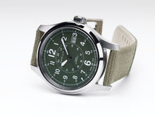 KHAKI FIELD AUTO 40MM