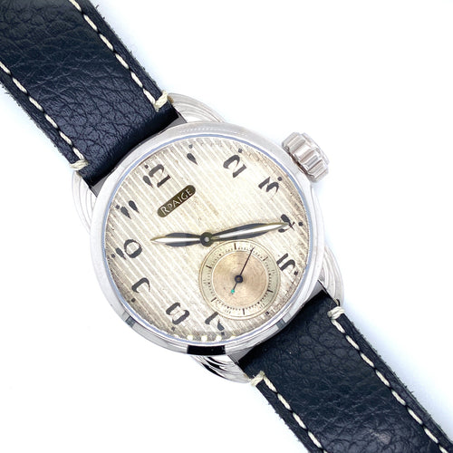 RPaige 1908 Walthan 15 Watch