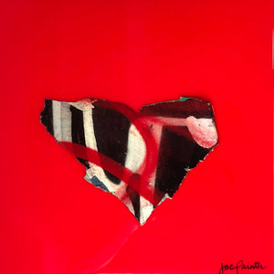 Jac Painter: Love Takes Flight