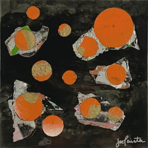 Jac Painter: Scattered :: Circles