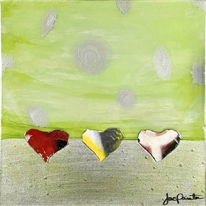 Jac Painter: Love :: Circles