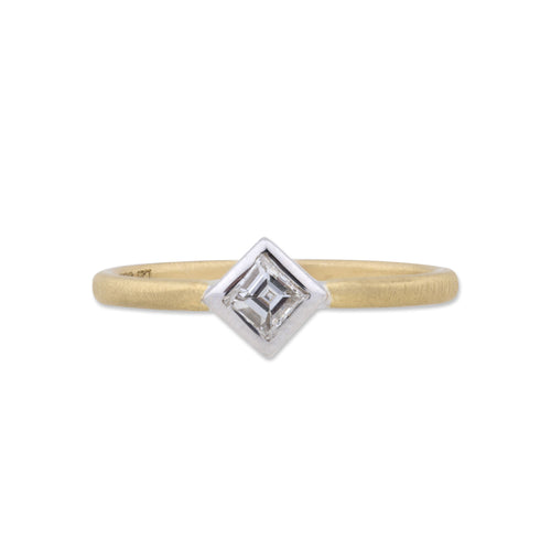 Lika Behar Princess Cut Ring