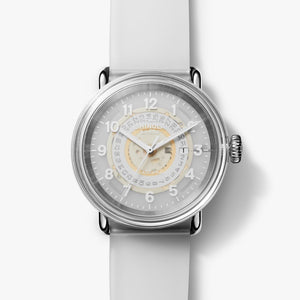 "Shinola ""The Middle Child"" Detrola, 43"