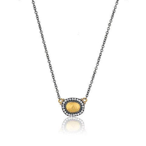 Lika Behar Reflections Necklace