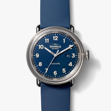 "Shinola ""The Daily Wear"" Detrola, 43mm"