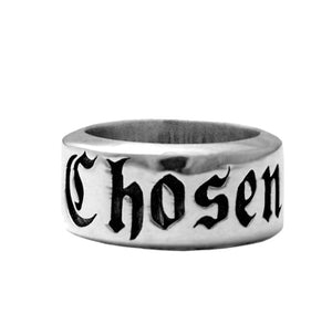 "King Baby ""Chosen"" Ring"