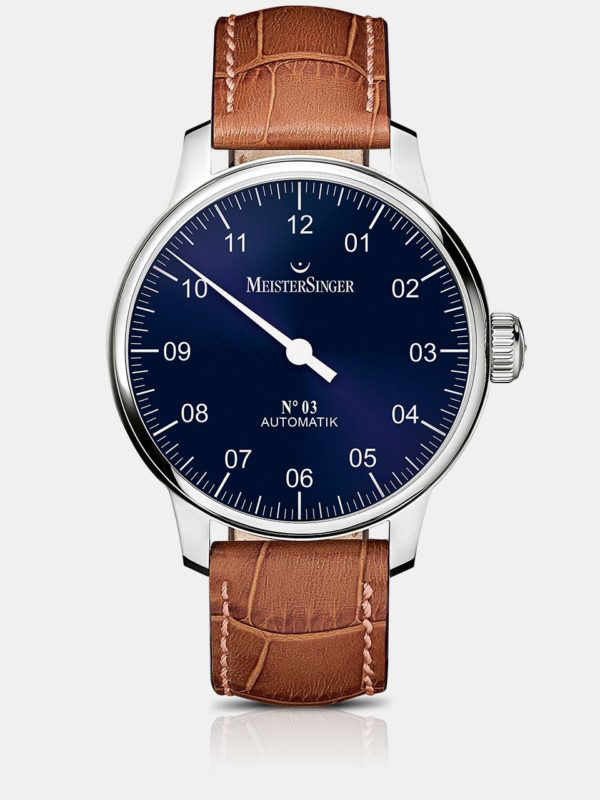 MeisterSinger N 03 Automatic 43mm