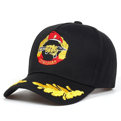 CASQUETTE SPETSNAZ FORCES SPECIALES RUSSE RUSSIE - RUSSIAFR