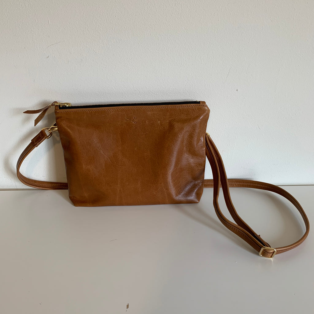 Signature Crossbody Bag