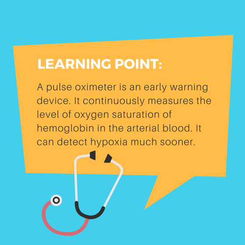 Pulse Oximetry: The Definitive Guide for Monitoring Oxygen Saturation