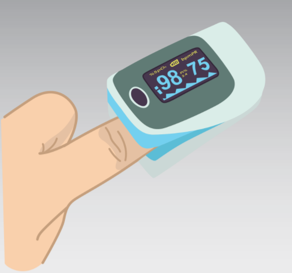 Pulse Oximetry: The Definitive Guide for Monitoring Oxygen