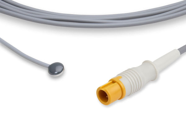Mindray > Datascope Compatible Reusable Temperature Probe