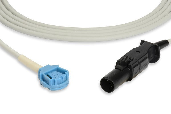 Datex Ohmeda Compatible SpO2 Adapter Cable