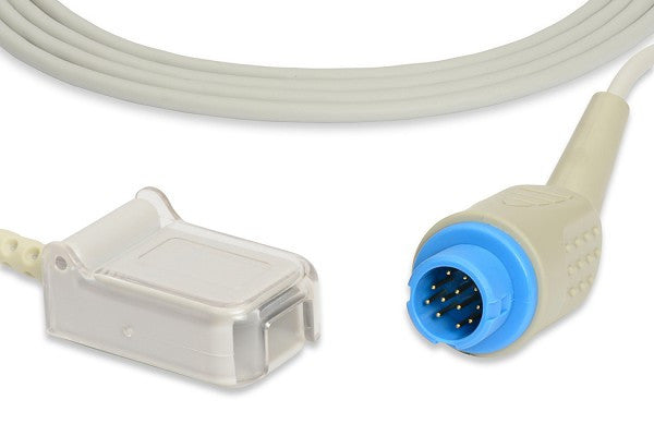 Mindray > Datascope Compatible SpO2 Adapter Cable - 0010-30-42737