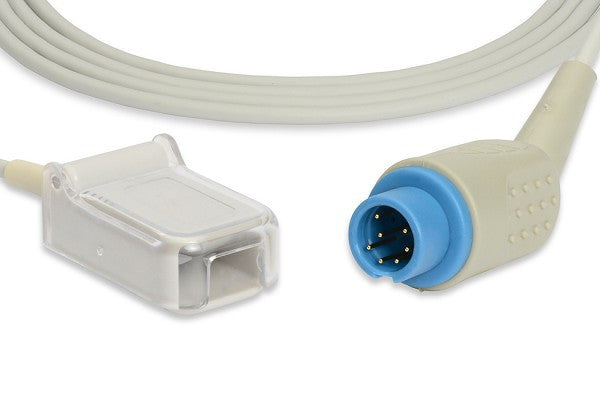 Mindray > Datascope Compatible SpO2 Adapter Cable- 0010-20-42710