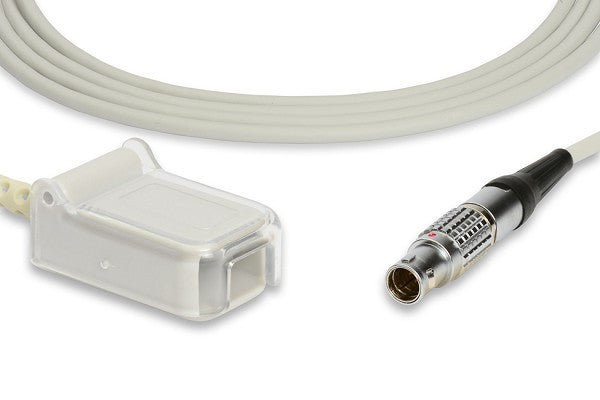 Invivo Compatible SpO2 Adapter Cable