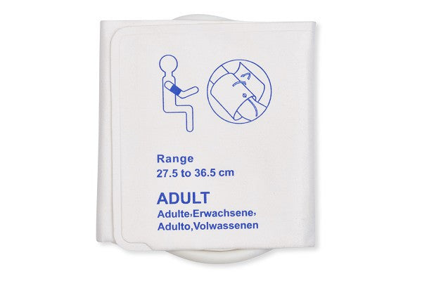 Disposable NIBP Cuff - CU-ST2635MMQ-20